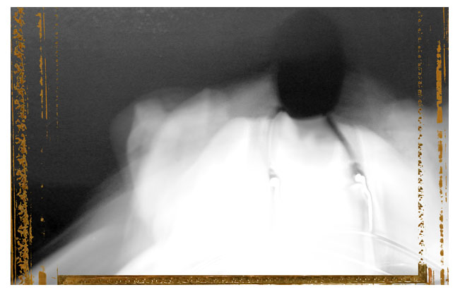 Unpersonal angel, A Mystery & a Dream, photographie, Gallery 136 1/2, PhotoSynthesis, Connecticut, E.U.