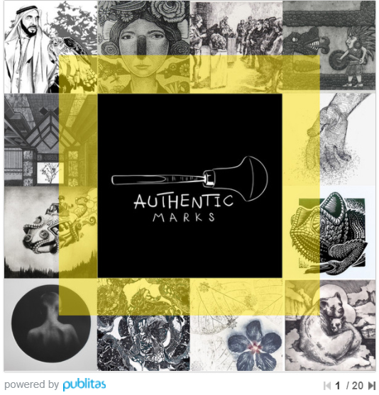 Video de  Authentic Marks 2020