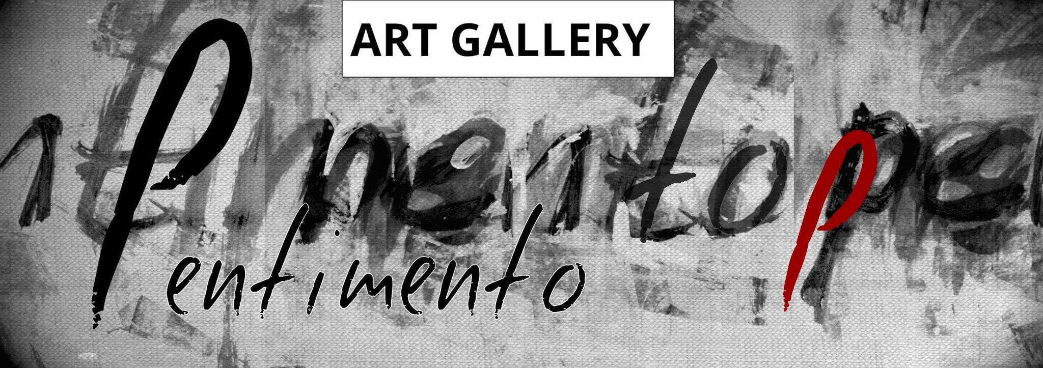 Pentimento Art Gallery